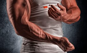 HGH Benefits Bodybuilding