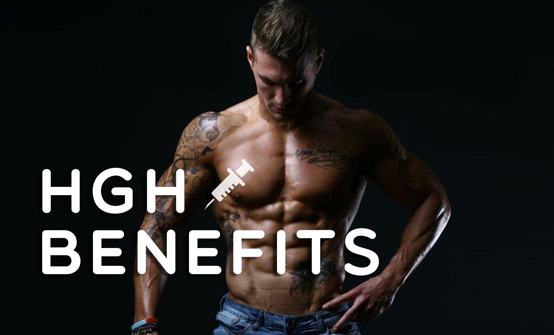 Hgh Benefits What Are Positive Effects Of Growth Hormone Therapy