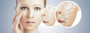 HGH Skin Therapeutic Treatment