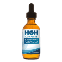 HGH Complete Muscle Drops