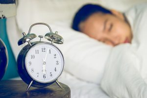 Optimize your sleep