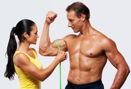 What does HGH do in the body