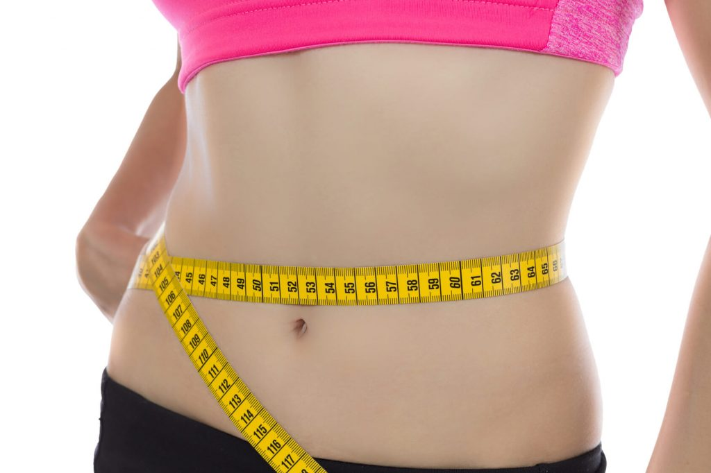 HGH for women's weight loss