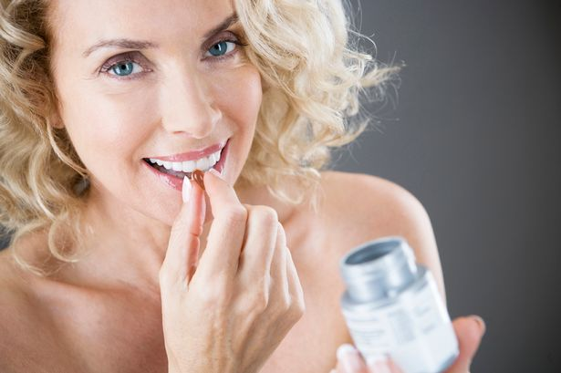 HGH Dosage for Anti-Aging