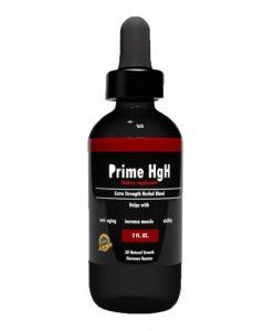 Prime HGH drops