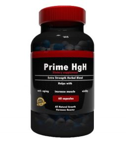 Prime HGH pills by GoodHGH
