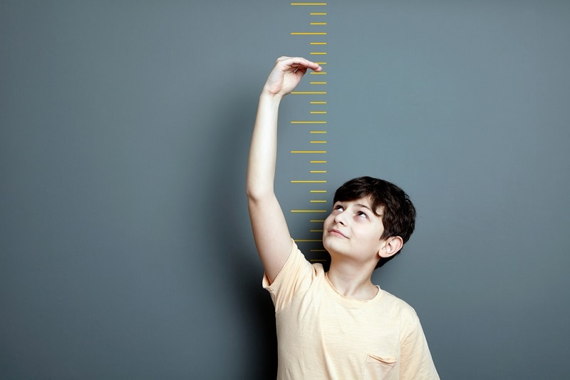 Growth Hormone Therapy for Height