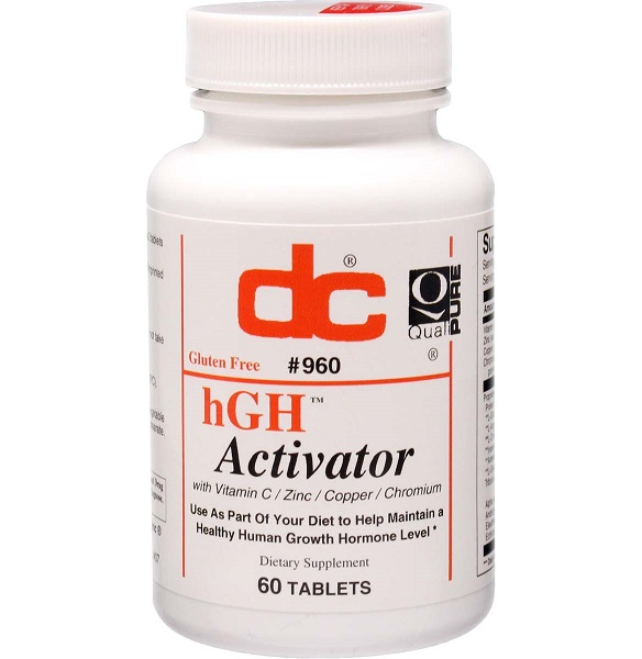 HGH (Human Growth Hormone) - Steroid Og Steroid