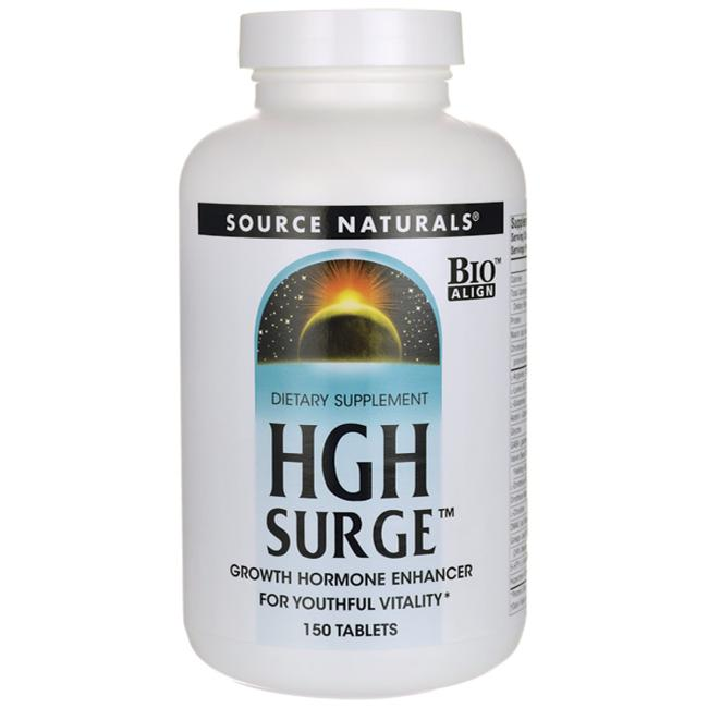 HGH.com Somatropinne HGH Review - The Tablet of Youth